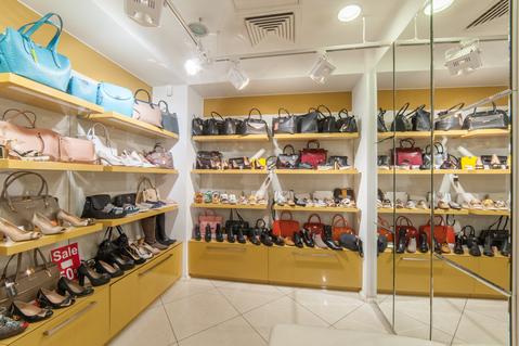 Продажа магазина в ТЦ Гермес Плаза - Фото 3