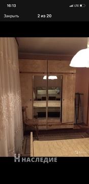 Продается 3-к квартира Батуринская - Фото 3