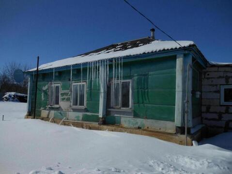 Продажа дома, Курское, Старооскольский район - Фото 1