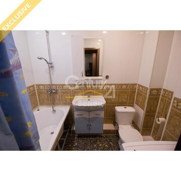 Продается 1ком.кв. общей площадью 39 кв.м. на 2 этаже 9-этажного дома - Фото 3