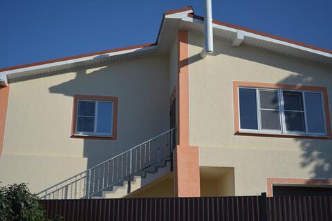 Продается новый, современный дом со всеми удобствами в центре города. - Фото 2