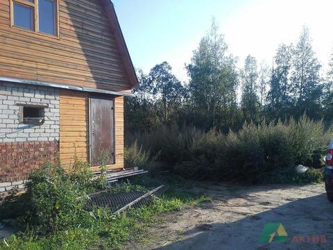 Участок с дачным домом, м. Щелканка - Фото 2