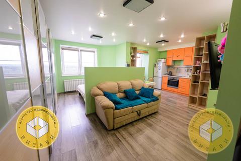 1к квартира 41 кв.м. Звенигород, мкр Супонево 7, светлая, уютная - Фото 1