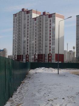 Аренда квартиры, Оренбург, Победы пр-кт. - Фото 1