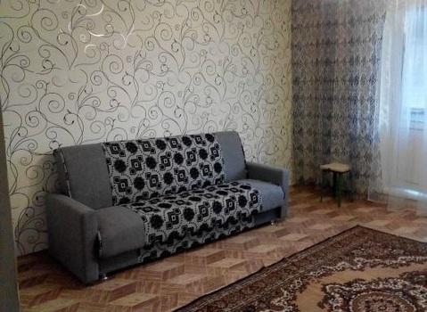 Сдам 1 комнатную квартиру Красноярск Урванцева - Фото 1