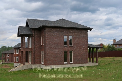 Коттедж, Калужское ш, 24 км от МКАД, Ильичевка кп (Наро-Фоминский . - Фото 3