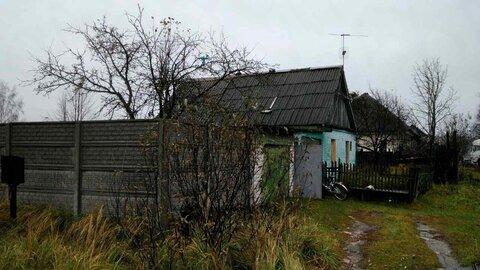 Продажа дома, Брянск, пгт Радица Крыловка - Фото 4
