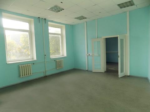 Аренда офисов в Центральном районе, ул.Бакинская - Фото 1