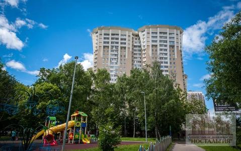 Объявление №60685613: Продажа помещения. Москва, Яна Райниса б-р., 31,