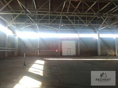 Производство/Склад 900 кв.м. - Фото 2