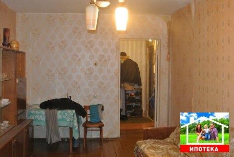 Продам 4 к. квартиру в пос. Сяськелево! - Фото 2