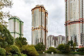 Аренда квартиры, Вернадского пр-кт. - Фото 1