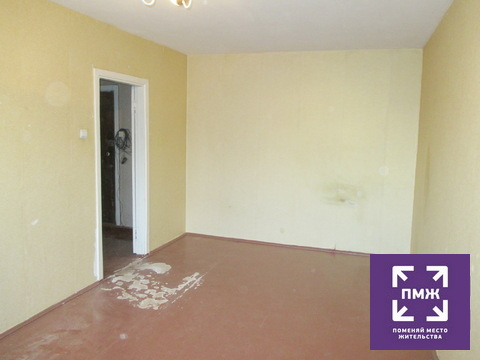 Продам 1-комнатную квартиру в Советском районе - Фото 2