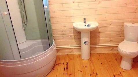 Продается 2х этажная дача 110 кв.м. на участке 8.5 соток - Фото 2
