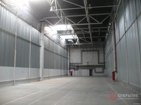 Маленький склад в Пролетарском районе (149кв.м)