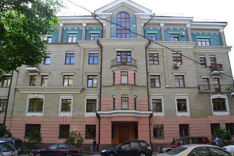 Аренда просторной 2-х комнатной квартиры в центре Москвы! - Фото 3