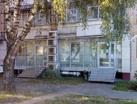 аренда псн у метро Нахимовский проспект - Фото 1