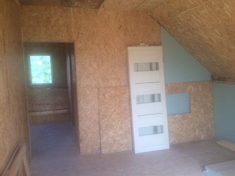 Ло Выборг дом 120 кв.м, участок 14 соток - Фото 3