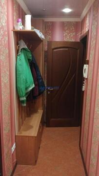 2-к Квартира, 44 м2, 3/5 эт. г.Подольск, Индустриальная ул, 23а - Фото 4