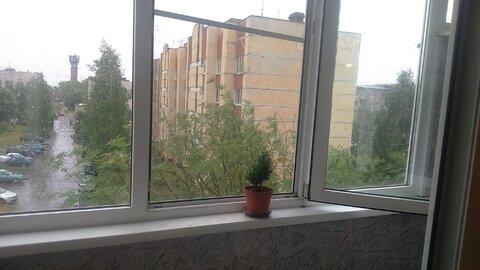 М.Верево , в продаже однокомнатная квартира 4/4кирп. - Фото 4