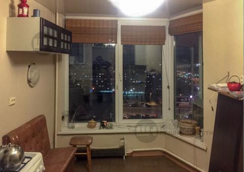 Продается 1-к Квартира ул. Просвещения проспект - Фото 2