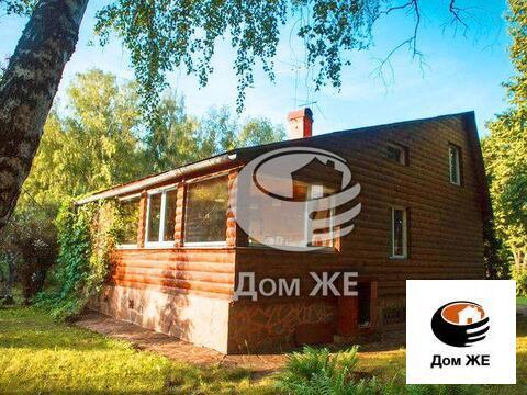 Аренда дома, Троице-Лобаново, Ступинский район - Фото 1