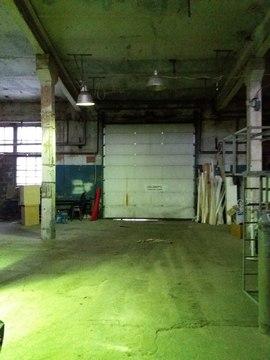В аренду склад пр-во 420 кв.м - Фото 2