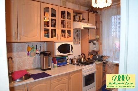 Продам 3-к квартиру на чмз, Румянцева, 33 - Фото 5