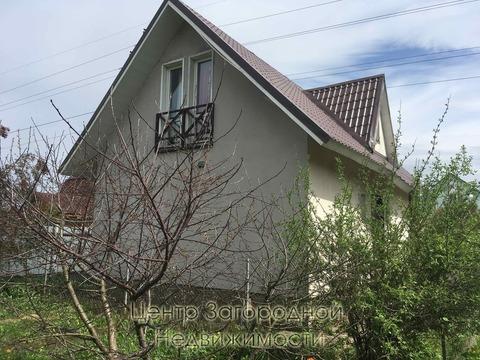 Дом, Щелковское ш, 8 км от МКАД, Балашиха. Дом 94 кв.м. на участке . - Фото 4