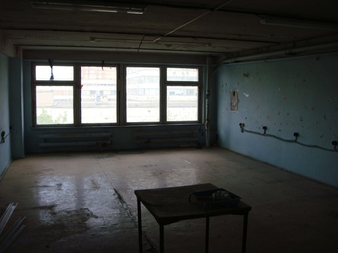 Сдается псн 209,4 кв.м на 5/5 офисного здания М Петров-Разумовская - Фото 3