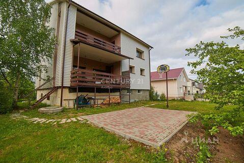 Продажа дома, Петрозаводск, Ул. Линевского - Фото 1
