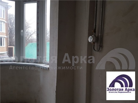 Продажа квартиры, Северская, Северский район, Ул. 50 лет Октября - Фото 1