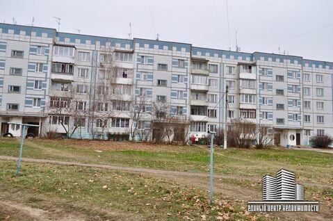 1 комн. квартира, пос. Горшково д.53 (Дмитровский район) - Фото 1