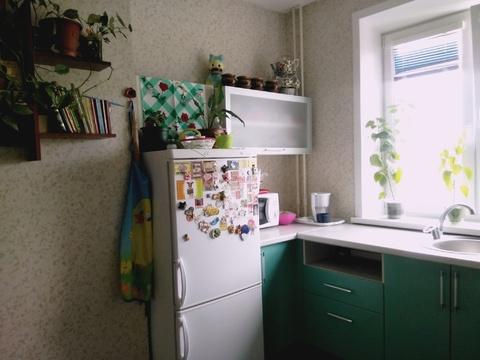 3 раздельные комнаты - Фото 2