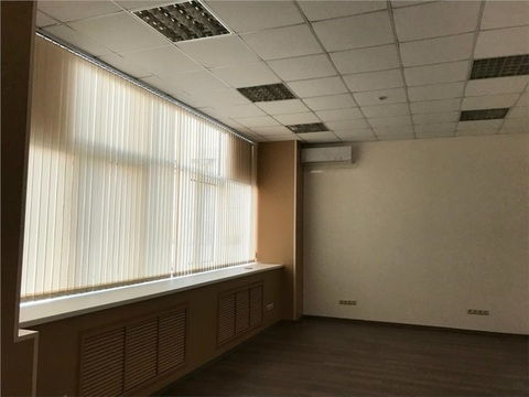 Офис по адресу ул.Бутырская, д.46 - Фото 3