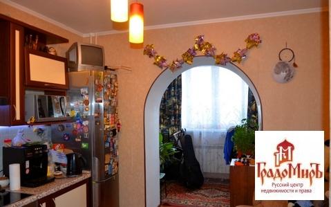 Продается квартира, Мытищи г, 61.6м2 - Фото 3