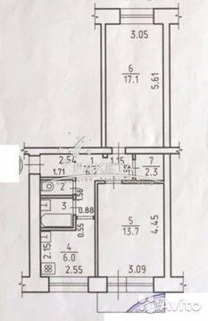 Продажа квартиры, Ижевск, Ул. 9 Января - Фото 1