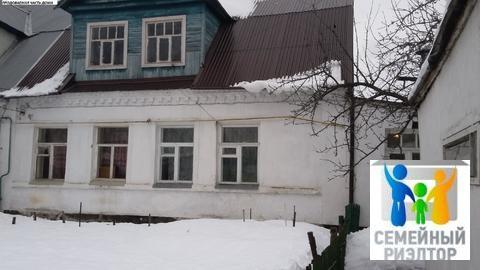 Продаётся половина 180 кв.м. дома и 8 соток земли, - Фото 5