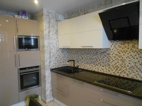 3-комнатная квартира с высококачественным ремонтом, г. Чехов - Фото 3