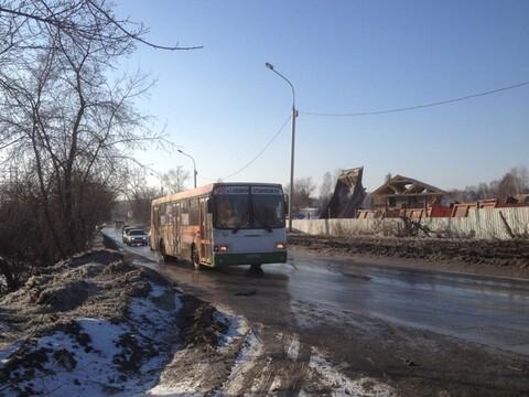 Продажа участка, Новосибирск, Дзержинского пр-кт. - Фото 3
