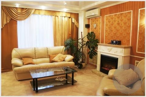 3-х комнатная Vip-квартира в Омске - Фото 1