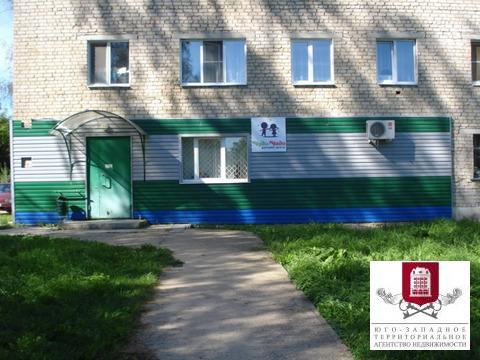 Продажа недвижимости свободного назначения, 110.8 м2 - Фото 1