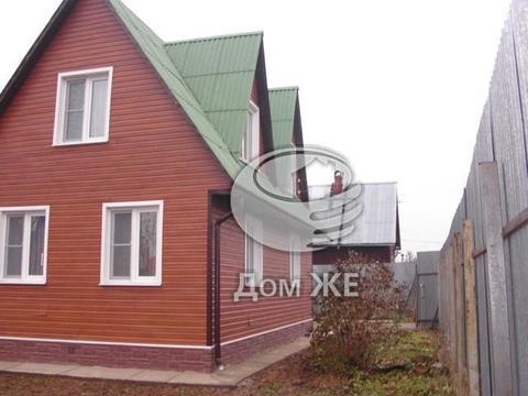 Аренда дома, Никульское, Дмитровский район - Фото 1