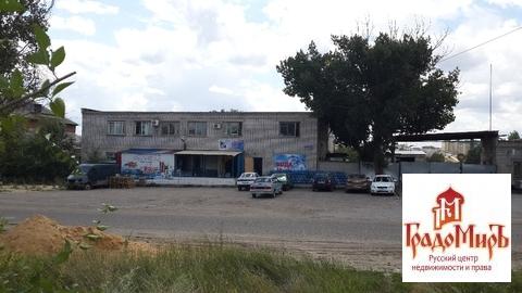 Продается Ресторан / кафе, Волгоград г, 813м2