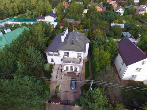 Продается уютный загородный дом 650 кв.м. в Новой Москве - Фото 3