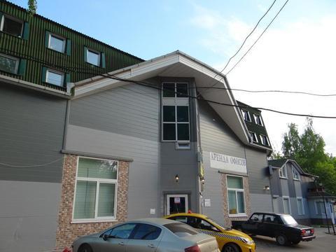 Офисные помещения в г. Долгопрудный - Фото 2