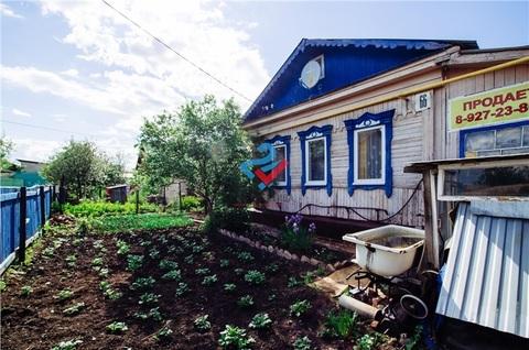 Дом в Дёмском районе по улице Донбасская, г.Уфы - Фото 2