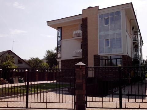 2 комнатная квартира в элитном коттедже, ул. Лейтенанта Бовкун, д. 3 - Фото 2
