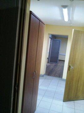 Аренда офиса 103.0 кв.м. Метро Славянский Бульвар - Фото 1