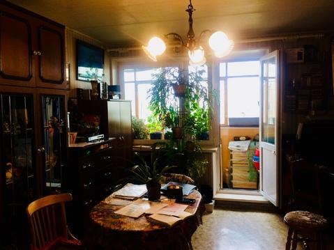 1 ком.кв. 2-я Мелитопольская улица, дом 19, корпус 2 - Фото 5